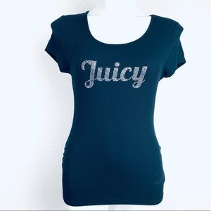 Juicy couture shirt. Size M.